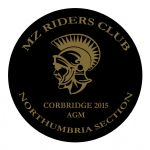 MZ Rider Club - NOT FOR SALE